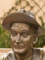 Art Carney American Actor