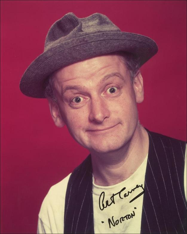 Art Carney Net Worth