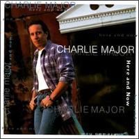 Charlie Major Latest Photo