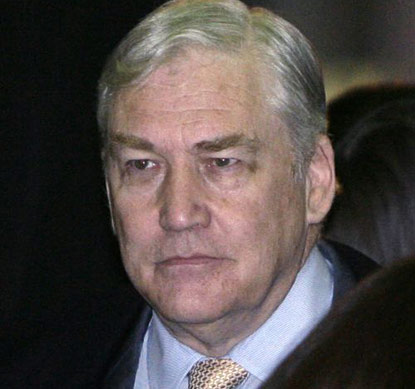 Conrad Black HD Images