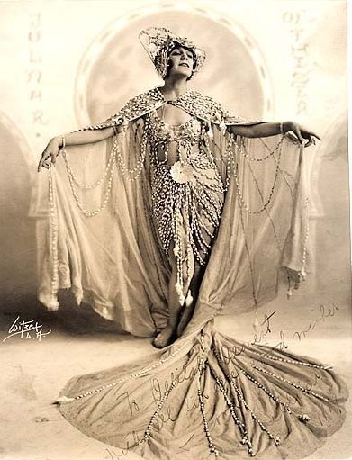 Lillian Powell Latest Photo