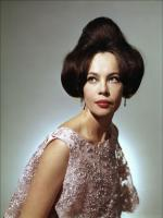 Leslie Caron Wallpaper