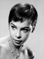 Leslie Caron Dancer