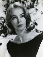 Leslie Caron in Le Divorce