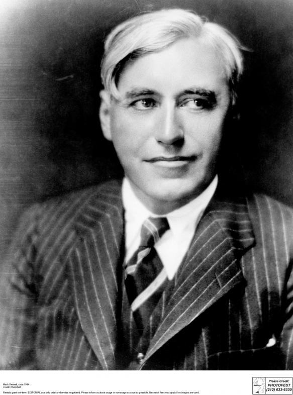 Mack Sennett HD Images