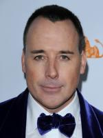 David Furnish Latest Photo