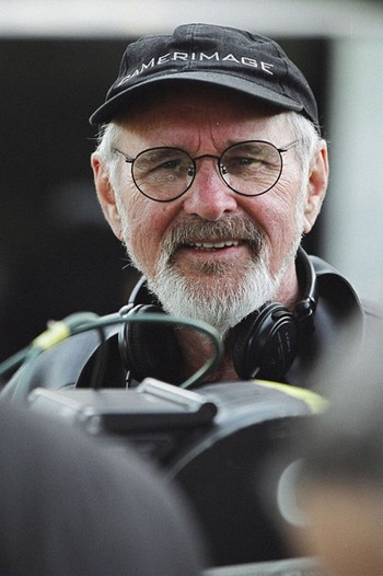 Norman Jewison HD Wallpapers