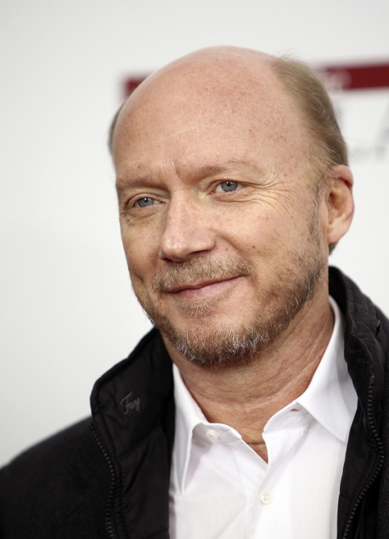 Paul Haggis Latest Photo