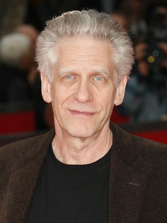 David Cronenberg HD Images