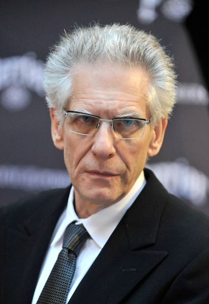 David Cronenberg HD Wallpapers