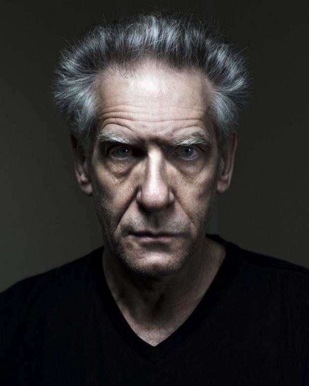 David Cronenberg Latest Photo