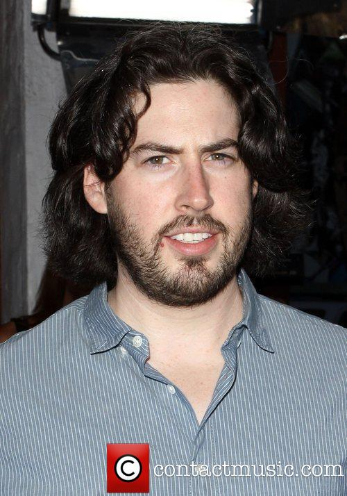 Jason Reitman Latest Photo