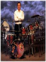 Neil Peart HD Images