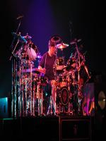 Neil Peart Latest Wallpaper