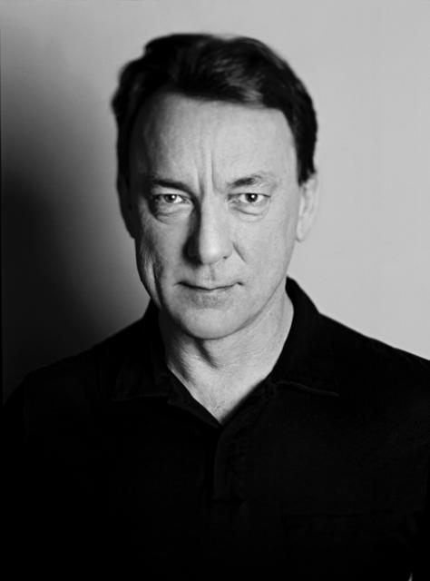 Neil Peart Latest Photo