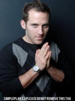 Chuck Comeau Latest Photo
