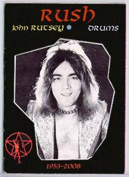 John Rutsey HD Images