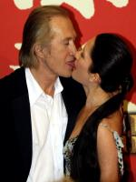 David Carradine American Actor