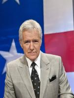 Alex Trebek HD Images