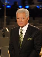 Alex Trebek HD Wallpapers
