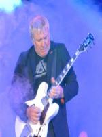Alex Lifeson HD Images