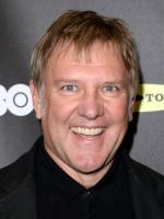 Alex Lifeson HD Wallpapers