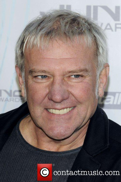 Alex Lifeson Latest Photo