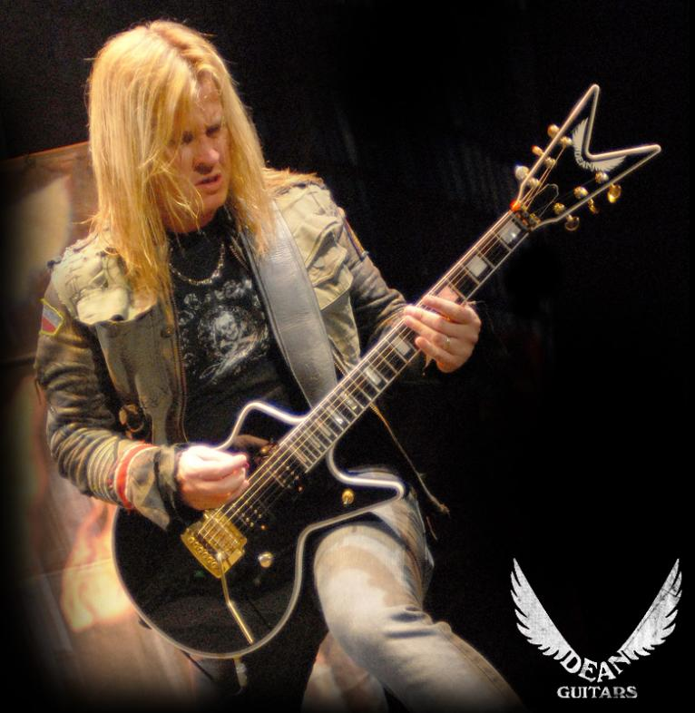 Glen Drover HD Wallpapers