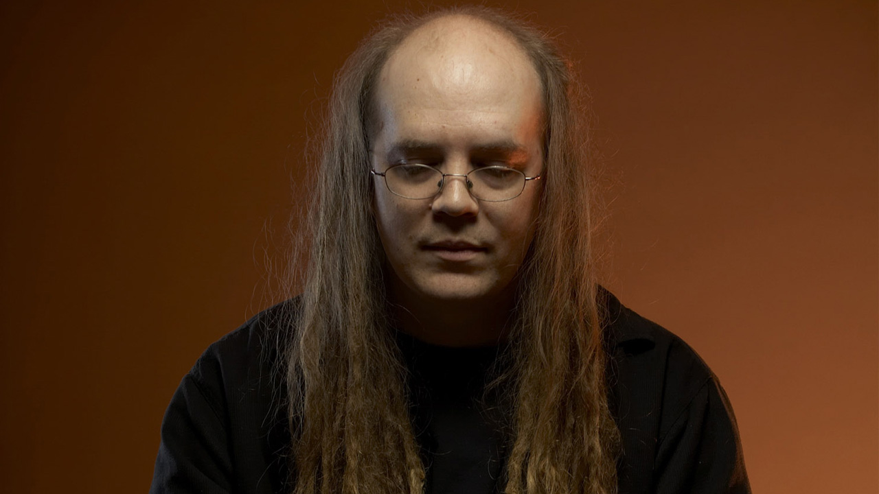 Devin Townsend HD Images