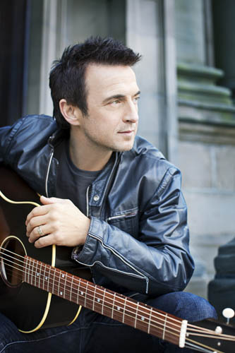 Colin James HD Images