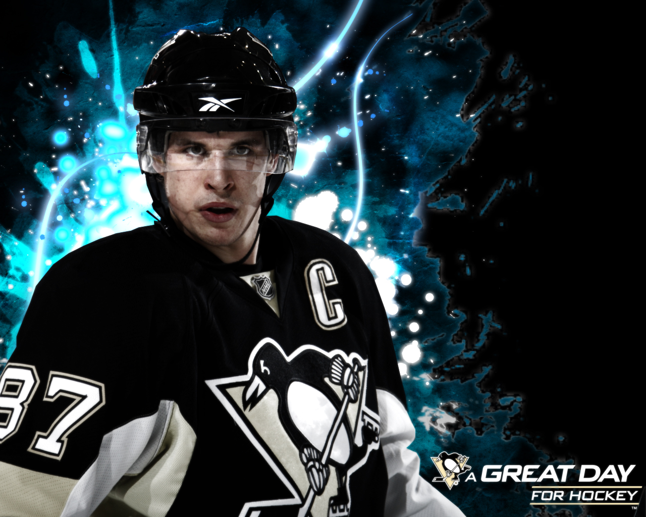 Sidney Crosby HD Images