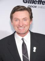 Wayne Gretzky Latest Photo