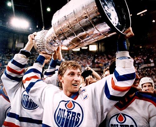 Wayne Gretzky HD Wallpapers