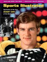Bobby Orr Latest Photo