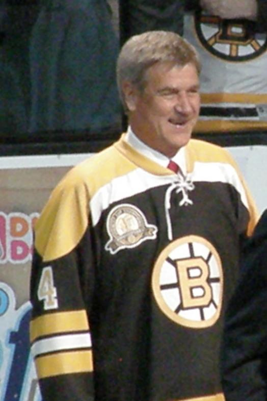 Bobby Orr HD Images