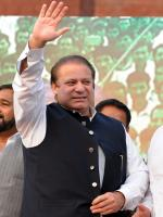 Nawaz Sharif HD wallpaper