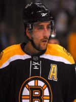 Patrice Bergeron Latest Wallpaper