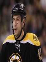 Milan Lucic Latest Wallpaper