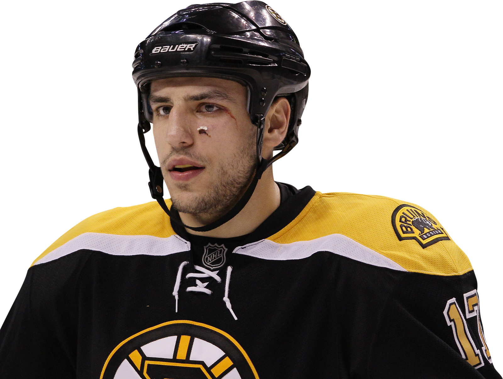 Milan Lucic HD Wallpapers