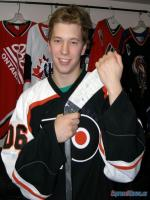 Claude Giroux Latest Photo