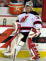 Martin Brodeur Latest Photo
