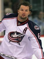 Rick Nash Latest Photo