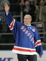 Mark Messier HD Images