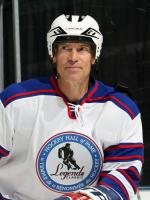 Mark Messier Latest Photo