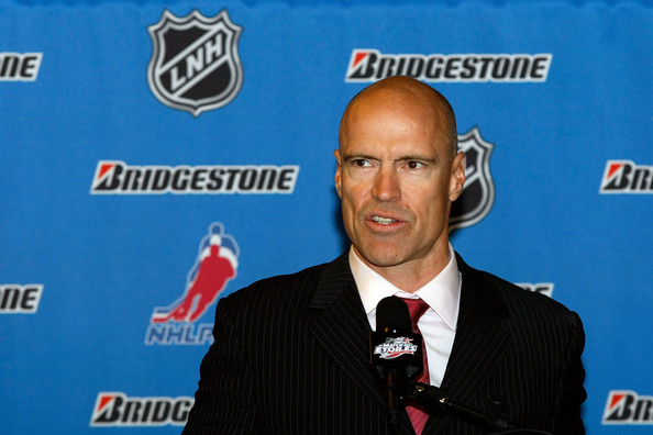 Mark Messier HD Wallpapers