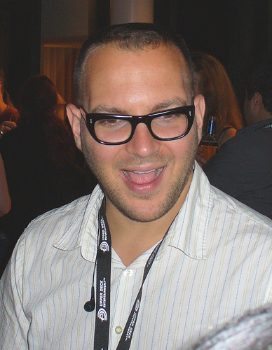 Cory Doctorow HD Images