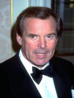 Peter Jennings Latest Photo