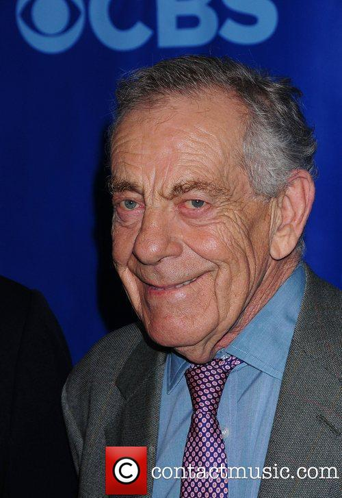Morley Safer HD Images