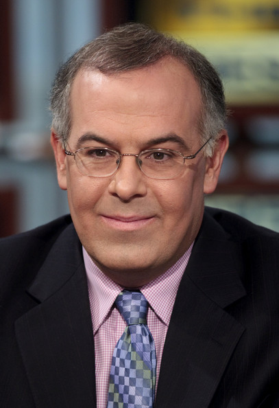 David Brooks Latest Photo