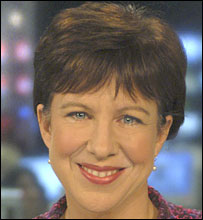 Lyse Doucet Latest Photo